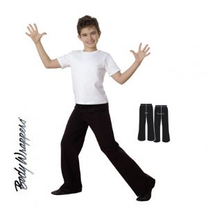 Bodywrappers Men's & Boy's Jazz Pant